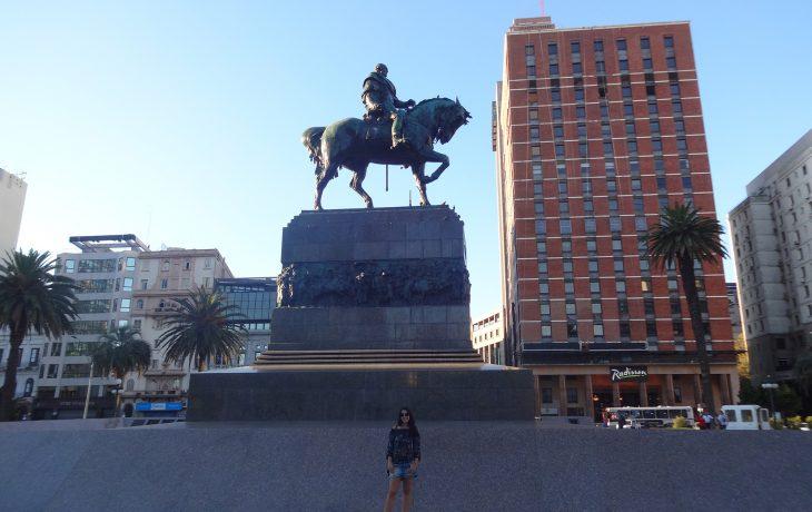 Roteiro de 1 dia em Montevideo