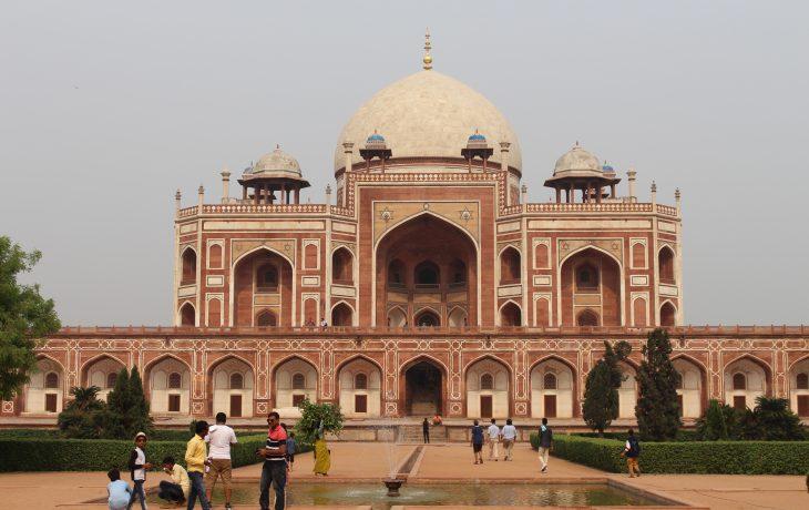 3 dias em New Delhi: o que fazer na capital da Índia