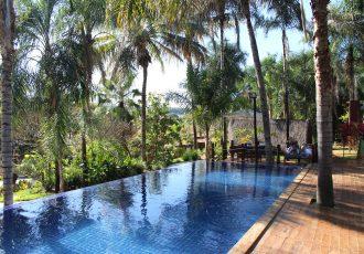 Hotel Review: Pousada Villa do Comendador, em Pirenópolis