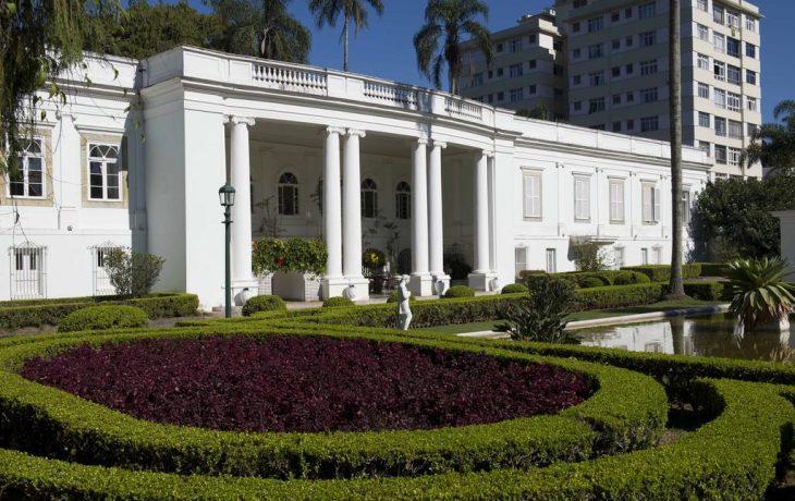 Hotel Review: Solar do Império, em Petrópolis