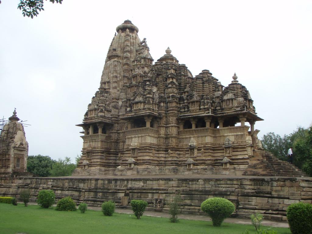 Templo de Kashi Vishwanath