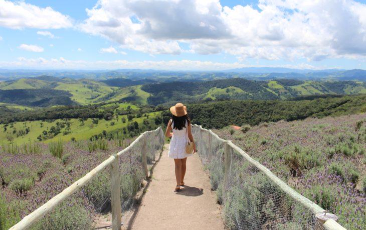 O que fazer em Cunha, a Provence brasileira