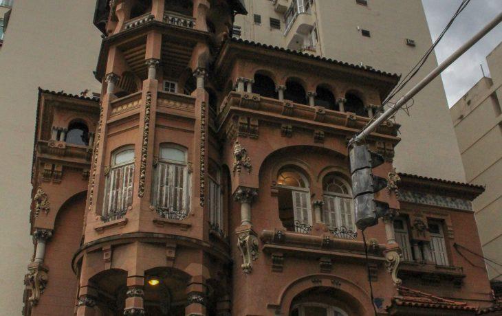 Tour Rio Casas e Prédios Antigos: um jeito diferente de conhecer o Rio de Janeiro