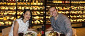 Dia dos Namorados: 8 restaurantes românticos para jantar com seu crush no Rio de Janeiro
