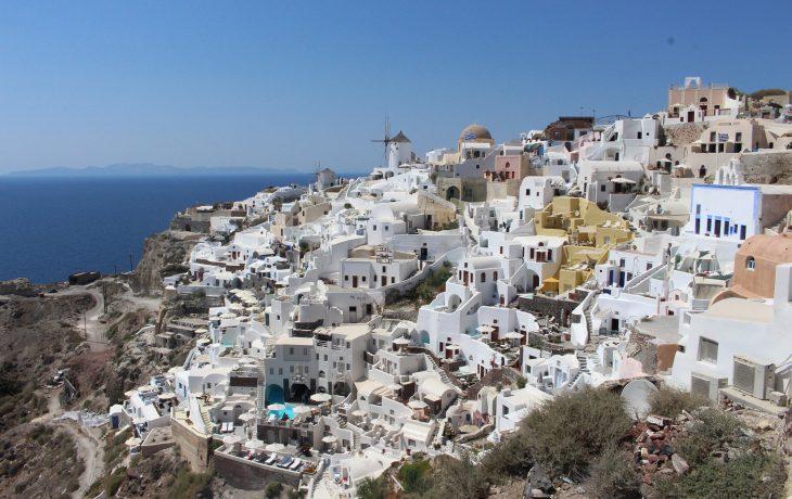 Grécia e Turquia: Meu roteiro de 15 dias pelos 2 países