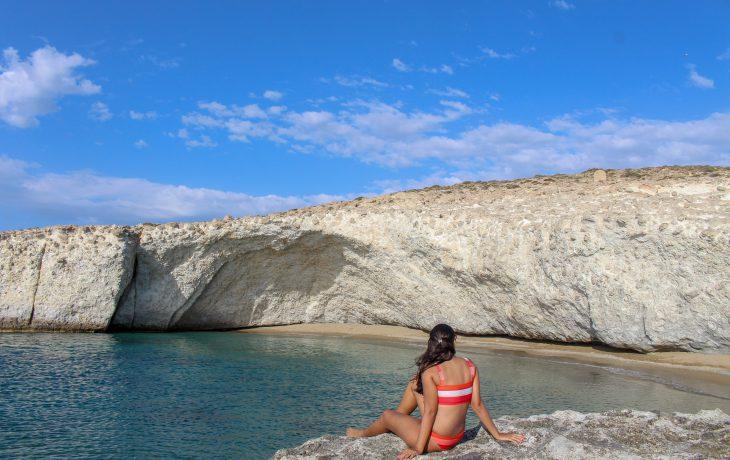 Milos: a ilha grega que você precisa conhecer!
