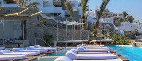 Hotel Review: Cavo Tagoo, em Mykonos