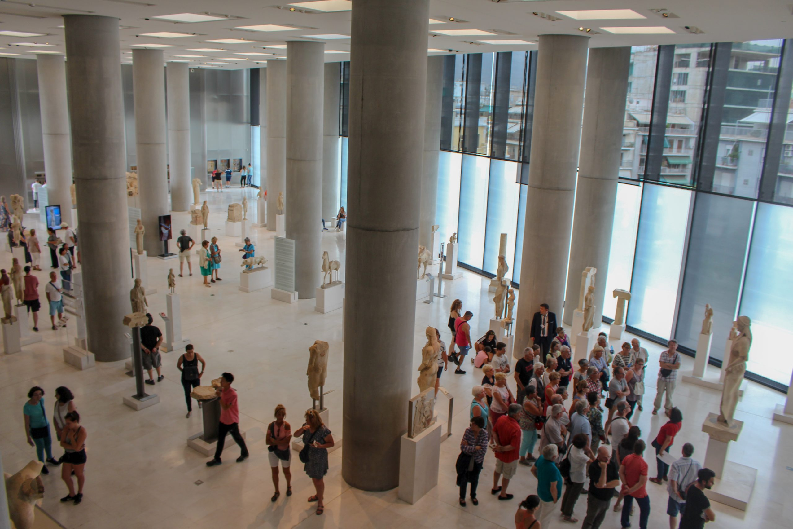museu_da_acropole_interior