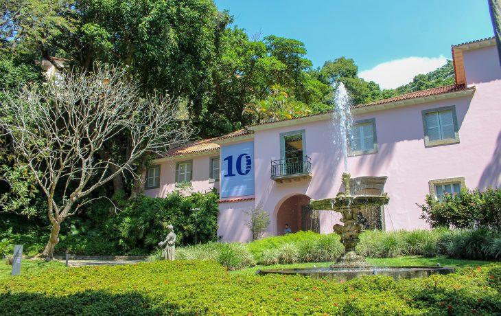 Novidade no Rio de Janeiro: Casa Roberto Marinho