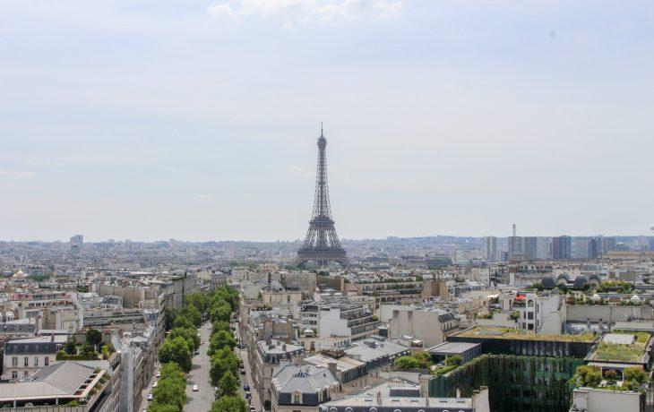 Paris: o que fazer na Cidade Luz em uma longa conexão