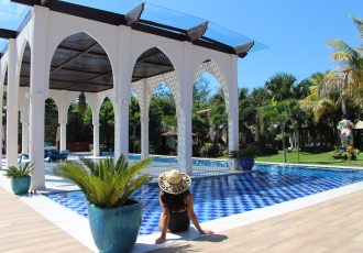 Hotel Review: Pedra da Laguna, em Búzios