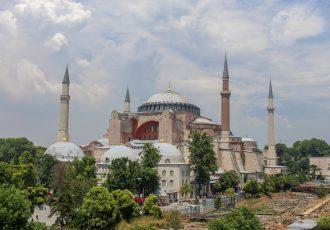 Roteiro de 3 dias em Istambul: onde ocidente e oriente se encontram