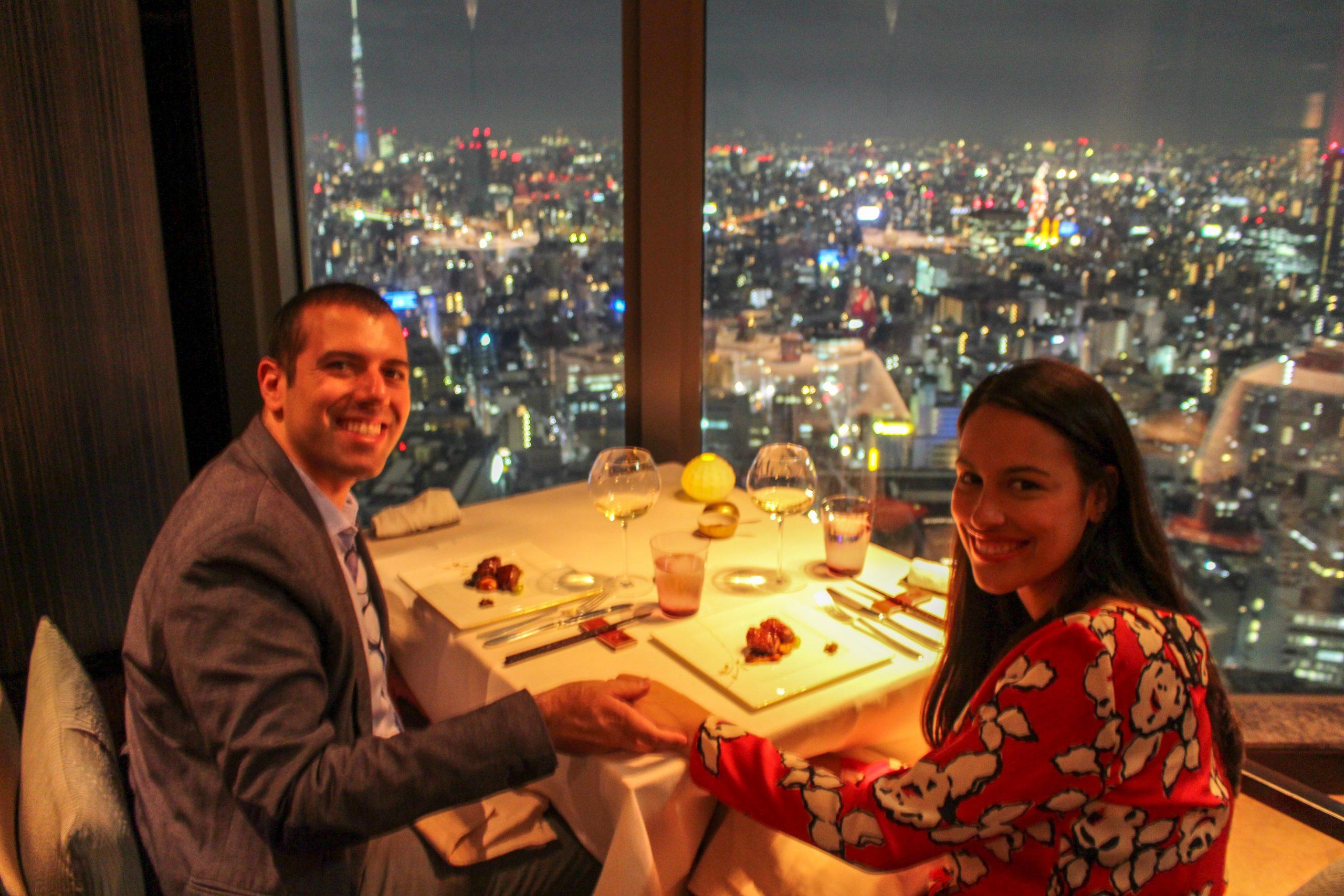 jantar_romantico_sense_mandarin_oriental_tokyo