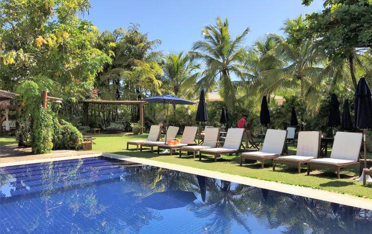Hotel Review: Refúgio da Vila, na Praia do Forte