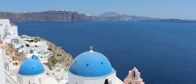 Santorini: Roteiro de 3 dias na ilha mais romântica da Grécia