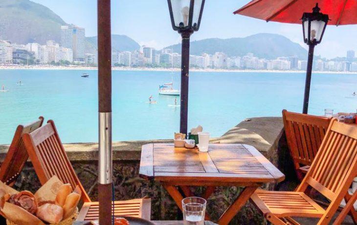 Guia Completo de onde tomar café da manhã no Rio de Janeiro