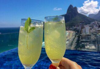 Dicas de bares e restaurantes cariocas para curtir o verão no Rio de Janeiro
