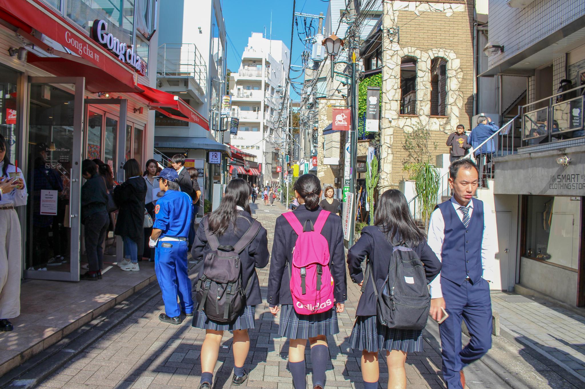 harajuku_ruas_estudantes