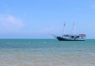 10 destinos na Bahia para colocar na lista de desejos
