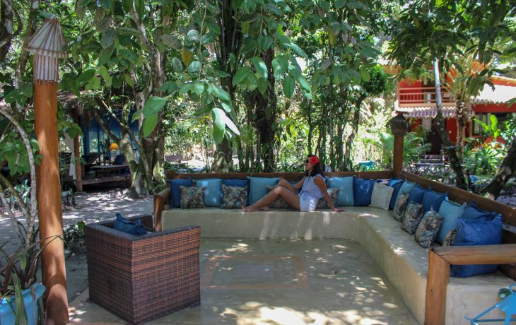 Hotel Review: Mata N'Ativa Pousada – refúgio ecológico de charme, em Trancoso