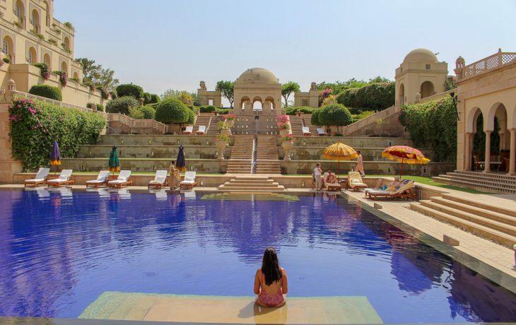 10 hotéis incríveis para se hospedar pelo mundo