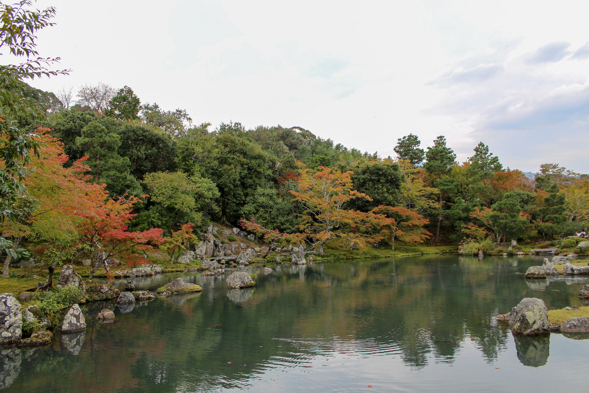 Arashiyama_Tenryu-ji