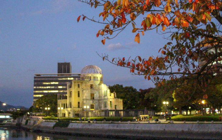 Roteiro de 3 dias em Hiroshima