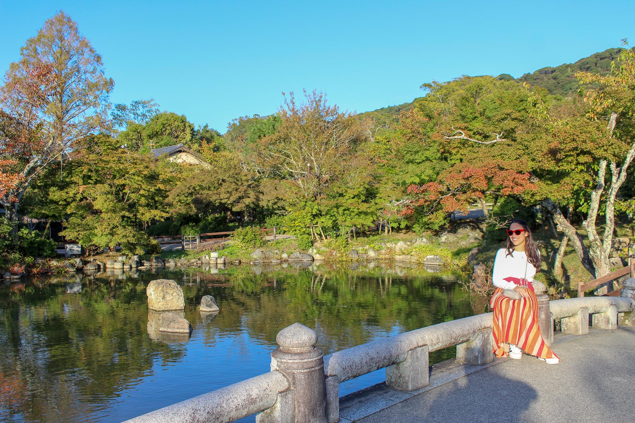 Jardins_Maruyama _Kyoto