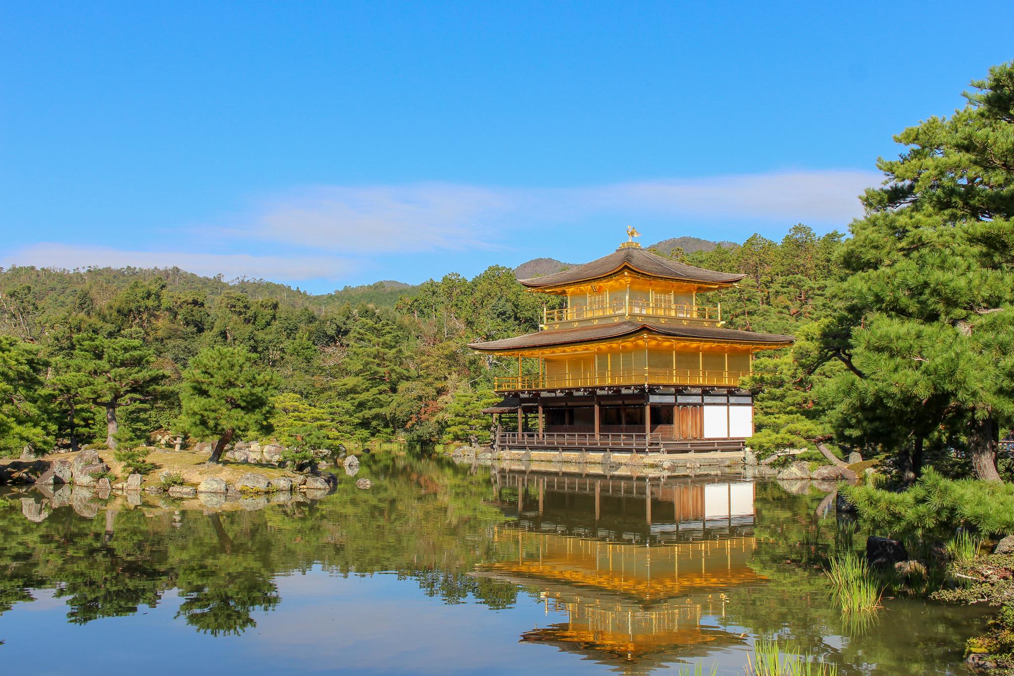 Kinkaku_ji_templo _de_ouro