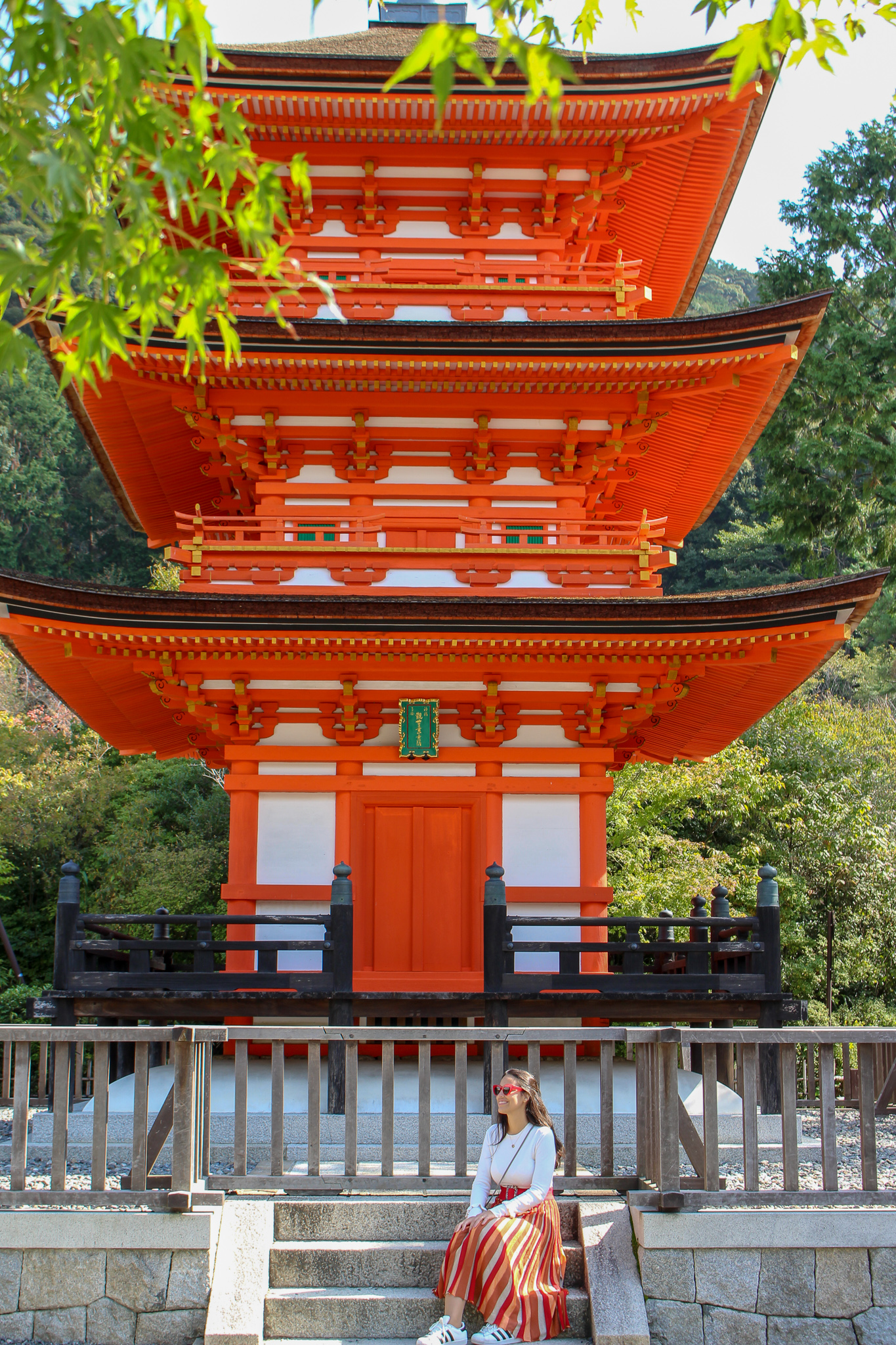 Kyomizu_Dera_pagode_2