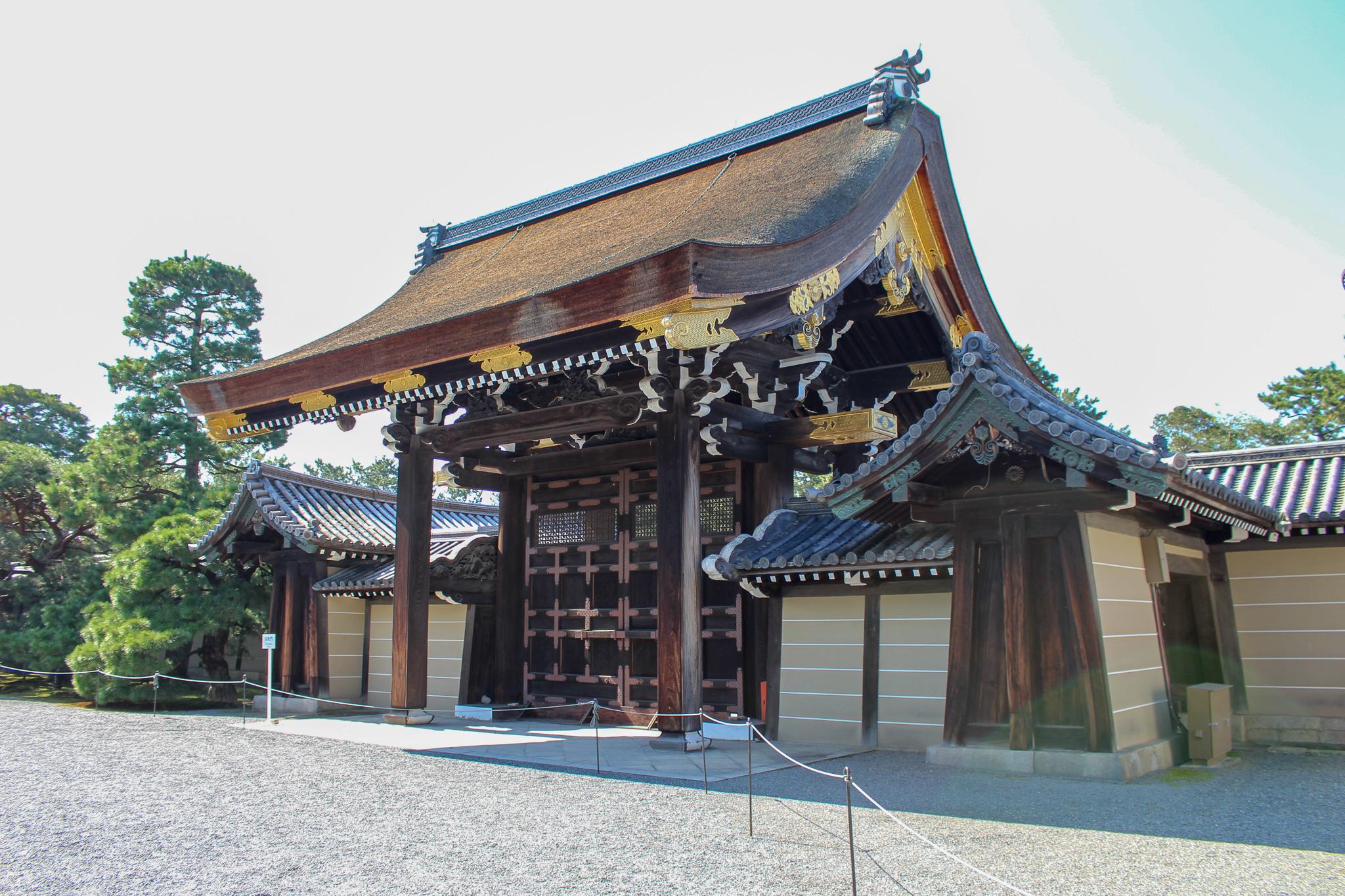 palacio_imperial_kyoto_entrada