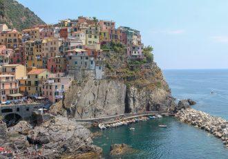 Cinque Terre: meu roteiro completo e dicas