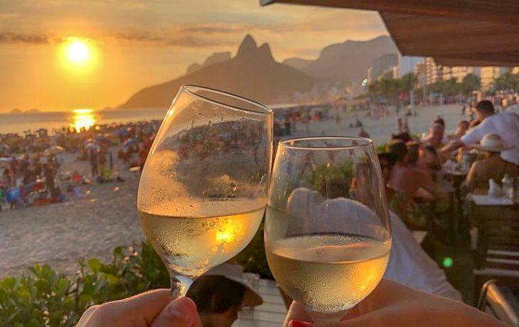 5 bares de vinho imperdíveis no Rio de Janeiro