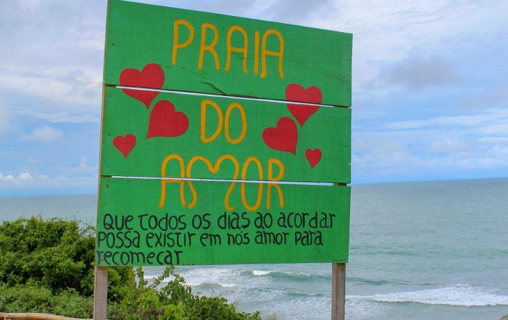 Lua de Mel no Brasil – uma lista de destinos incríveis