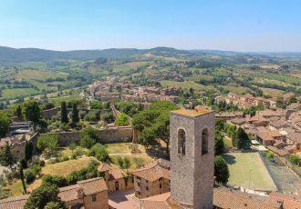 Sob o sol da Toscana: roteiro de 5 dias na região