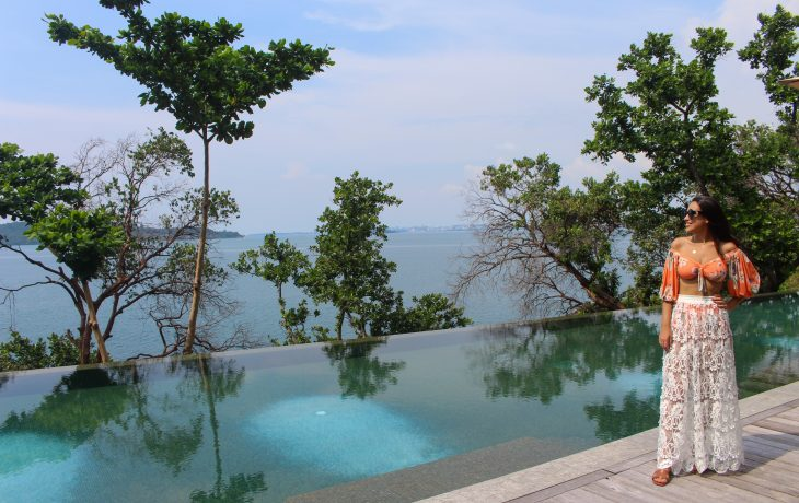 Six Senses Krabey Island: paraíso revelado no litoral do Camboja