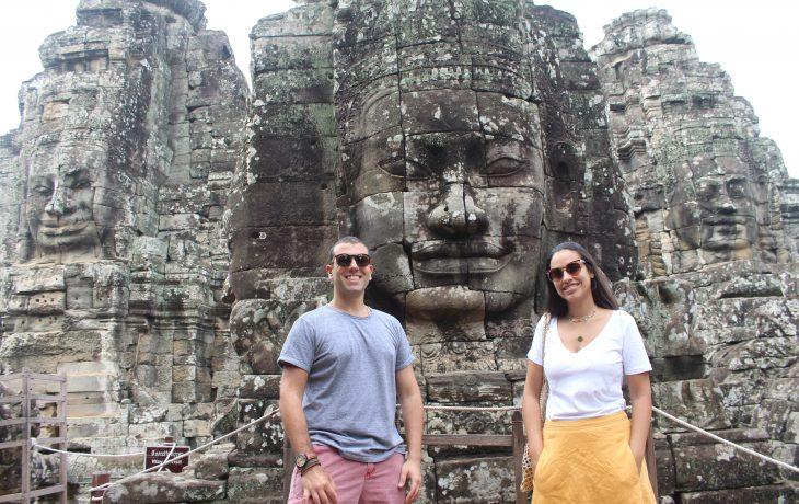 Roteiro de 2 ou 3 dias em Siem Reap, Camboja