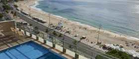 Novidade no Rio de Janeiro: Vizu Rooftop
