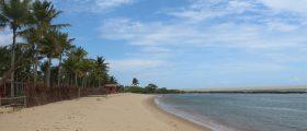 Roteiro de 4 dias em Santo André: paraíso do sossego, no sul da Bahia
