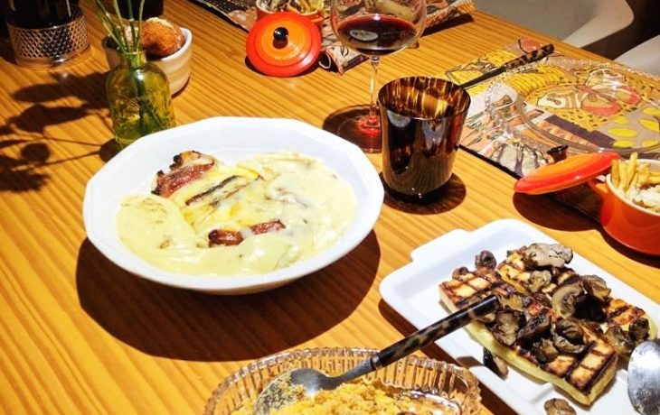 Melhores restaurantes com delivery no Rio de Janeiro