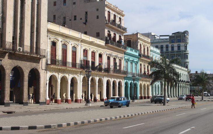 Roteiro de 3 ou 4 dias em Havana