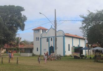Itaúnas: paraíso do sossego no litoral capixaba