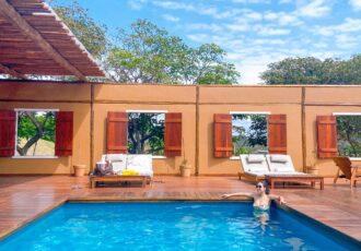 Hotel Review: Jubarte Conceito, em Búzios
